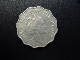 HONG KONG : 2 DOLLARS  1986   KM 60     SUP - Hong Kong