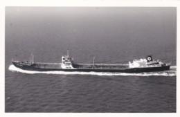 CALTEX MADRID - Tankers