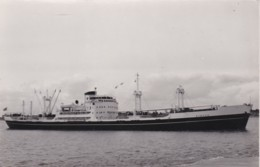 NYMPHE - CEPHALONIAN - Tankers