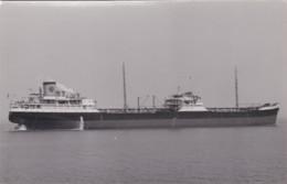 HYGROMIA - Tankers