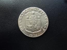 PHILIPPINES : 50 SENTIMOS   1974    KM 200      Non Circulé - Philippines