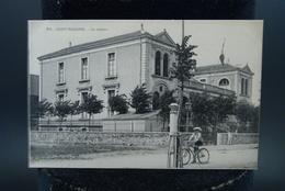 Carte CPA Saint Nazaire Le Casino - Saint Nazaire