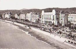 Nice   1539        La Promenade Des Anglais ( Cachet ) - Nice