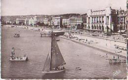 Nice   1561       Vue Générale De La Promenade - Nice