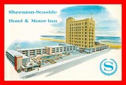 Sheraton Seaside * Hotel   ( Scan Recto Et Verso ) - Atlantic City