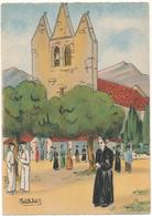 BARRE DAYEZ - Au Pays Basque - 1394 A (1946-2) - Non Classés