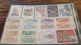 LOT 430777 TIMBRE DE MONACO NEUF** LUXE FACIALE 10 EUROS - Monaco