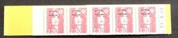 St Pierre & Miquelon 1990-96  Booklet Of Ten - Stamps