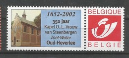 Oud-Heverlee - België