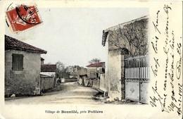 86  Village De BONNILLé   Pres  POITIERS - Frankreich