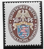 Allemagne N°393 - Neuf * Avec Charnière - TB - Neufs
