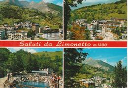 LIMONETTO Vedutine - Italie