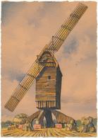 BARRE DAYEZ - Nos Vieux Moulins à Vent , Lussay - 2912 M - Unclassified