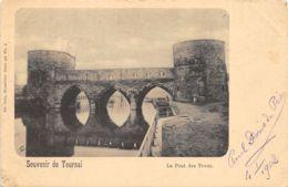 Tournai - Pont Des Trous - Nels Série 48 N° 5 - Tournai