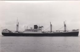 CLAN MACINTYRE - Tankers