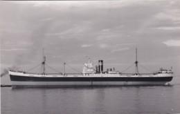CLAN MURRAY - Tankers
