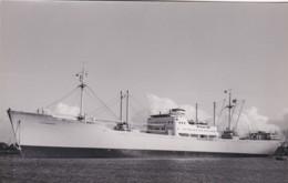 RISANGER - Tankers