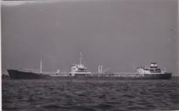 OKTURUS - Tankers