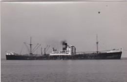 NOPERIDGE - Tankers
