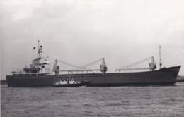 BALTIC SPRITE - Tankers