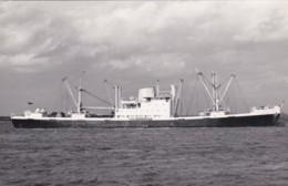 CIENFUEGOS - Tankers