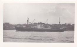 HERON. TILBURY - Ships
