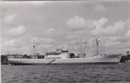 TANAFJORD - Ships