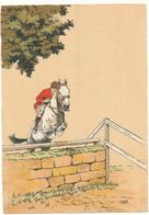 BARRE DAYEZ - Equitation, Le Rallic - 1249 B - Illustrators & Photographers