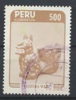 °°° PERU - Y&T N°809 - 1985 °°° - Peru