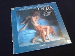 Vinyle 33 Tours  Laura Les Ombres De L' été  Patrick Juvet Et David Hamilton  (1979) - Vinyl Records