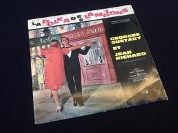 Vinyle 33 Tours  La Polka Des Lampions   1960' - Vinyl Records