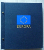 Europe Collection In Davo Album(1) - Timbres