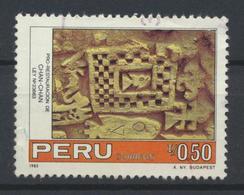 °°° PERU - Y&T N°824 - 1986 °°° - Perù