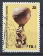 °°° PERU - Y&T N°685 - 1980 °°° - Peru
