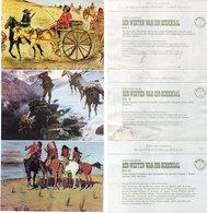 3 Images - Der Western War Ihr Schicksal  .  (110646) - Collections