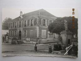 CP 77 THORIGNY Sur MARNE Vers Lagny Sur Marne - La Mairie  1956 - Lagny Sur Marne