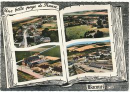 BACOUEL - Souvenir De... Livre Ouvert - France