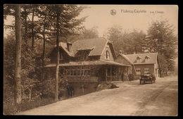 FLOBECQ CAPLETTE  - LES CHALETS - Flobecq - Vloesberg