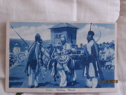 Eritrea: Maskal Festival (festival De La Fête De La Croix) - Erythrée