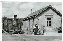 La Gare (Rédange_s/ATTERT) N°1309 Messagerie P.Kraus. - Postcards