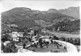 ANDABRE - Centre Du Village - Rosis - Camp De P.A. Gare De Plaisance - Voie Ferrée - France