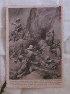 Ethiopia: Invasion 1936 - Italian Propagande Postcard Southern Front - Etiopia