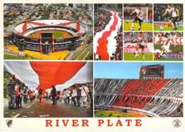 """STADES Stadium ( ARGENTINA Argentine ) BUENOS AIRES Club """" RIVER PLATE """" CPM GF - Estadio Stadion El Stadio Lo Statio - Stades"""