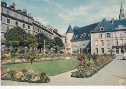 L10K_130 - Grenoble - 1943 Les Jardins De La Préfecture - Grenoble