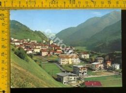Trento Dolomiti Roncone - Trento