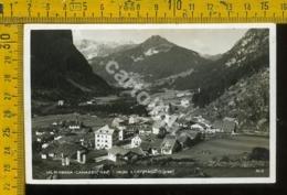Trento Dolomiti Val Di Fassa  Canazei - Trento