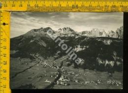 Trento Dolomiti Val Di Fassa Vigo - Trento
