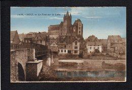 Allemagne / Diez / Pont Sur La Lahn - Diez