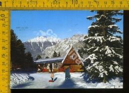 Trento Dolomiti Val Di Fiemme Cavalese - Trento