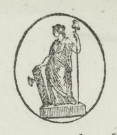 Colmar An 11 - 31.1.1803 Commandant De Gendarmerie - Documents Historiques